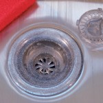 SinkTastic Strainer and Stopper - Chrome